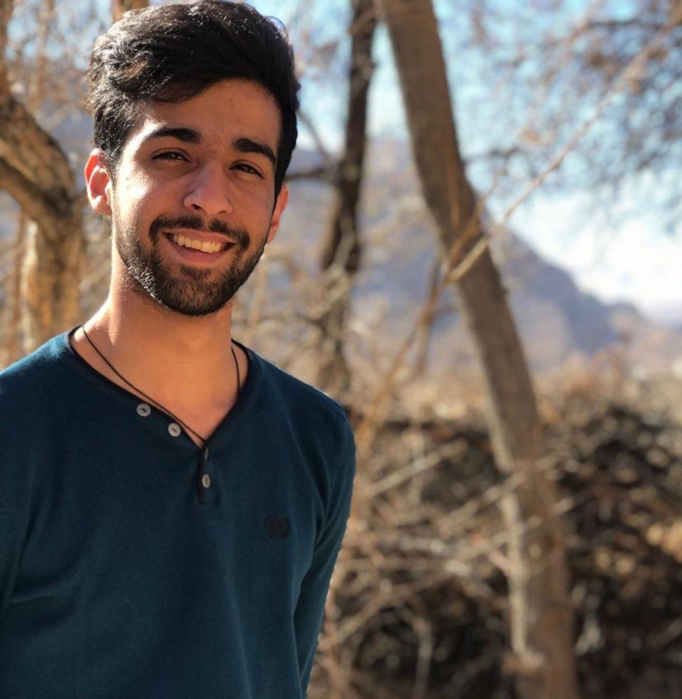Farzan Setayeshi